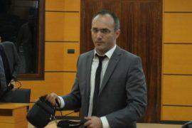 KPA konfirmon në detyrë gjyqtarin e Gjykatës Administrative Gentian Medja