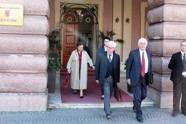 Komisioni i Venecias shtyn miratimin e opinionit kritik ndaj vetingut, nga presioni i qeverisë shqiptare