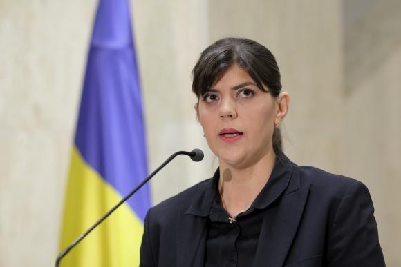 Rumunia Laura Kovesi pritet të zgjidhet kryeprokurorja e BE-së