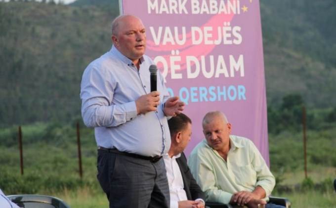 PD kërkon verifikimin e kryebashkiakut të Vaut të Dejës: I dënuar në Itali e Maqedoni, tre identitete të rreme