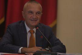 Presidenti Meta: Do bashkëpunoj me Venecian, qeveria propagandë për të tërhequr vëmendjen