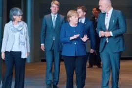 Mesazhet e ftohta Merkel–Rama, paralajmërim për moshapjen e negociatave