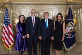 Kryeministri Rama: Do takoj presidentin Trump