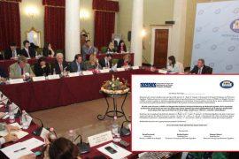 OSBE konferencë për reformën zgjedhore, Basha: Kriza nuk zgjidhet me një tryezë