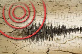 2 tërmete të fuqishme dhe 7 më të lehta godasin të gjithë vendin