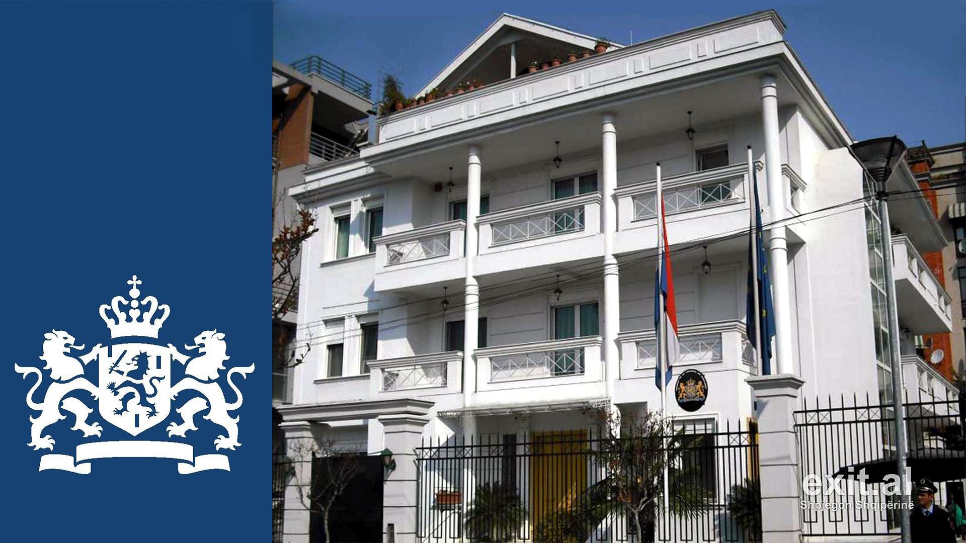 Holanda: Shqipëria dhe Maqedonia e Veriut të trajtohen të ndara