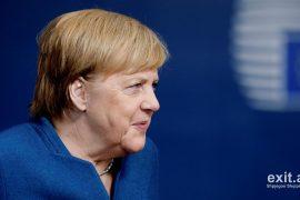 Merkel konfirmon: Nuk ka negociata, do t'i rikthehemi çështjes vitin tjetër