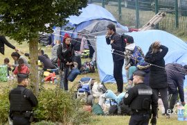 Shqiptarët tejkalojnë për azil sirianët edhe në Irlandë
