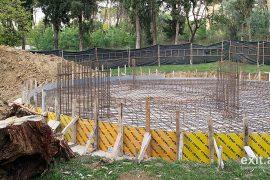 'Syri i Qiellit' projekti i radhës që betonizon një pjesë të parkut të Liqenit Artificial