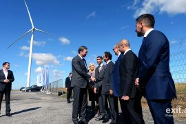 Shqipëria vetëm propagandë me energjinë e erës, Serbia e Mali i Zi qindra milionë investime të huaja