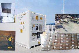 Dëshmia e punonjësit të portit hedh poshtë deklaratat e policisë në operacionin e 137 kilogramëve kokainë