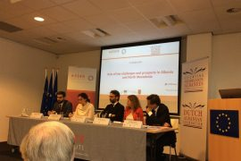 Zyrtari i Komisionit Europian: Vetingu duhet të mbyllet brenda dy vitesh