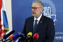 Ministri kroat mbështet hapjen e negociatave BE–Shqipëri