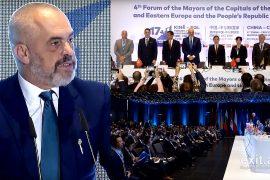 Rama promovon sërish Mini-Schengenin: Lëvizja shkon tutje në takimin e 10 nëntorit në Ohër
