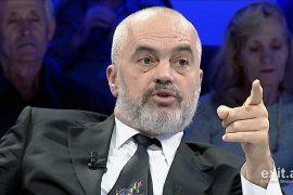 Rama mbron Ministren Gjonaj: Emërimi i drejtorit të burgut Vlorë përgjegjësi e sistemit