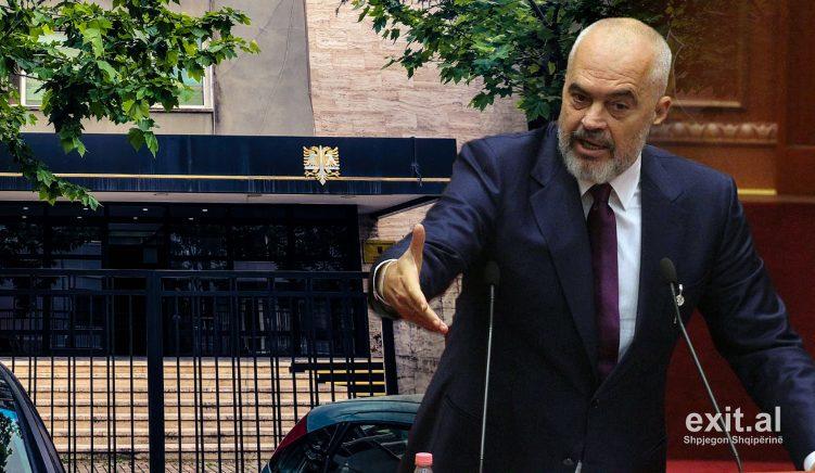 Rama mbron qeveritarët e korruptuar duke sulmuar prokurorët dhe gjyqtarët