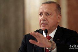 Erdogan zotohet ta çojë deri në fund ofensivën ushtarake në Siri