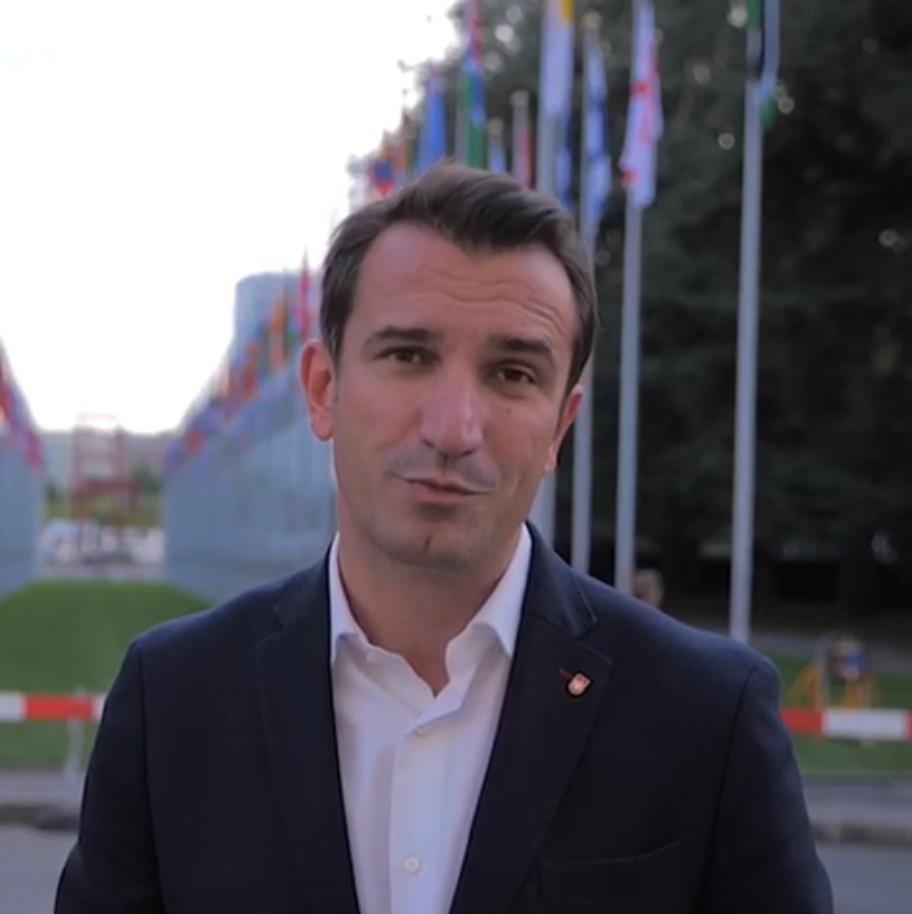 E vërteta e 'çmimeve' të OKB-së për Veliajn