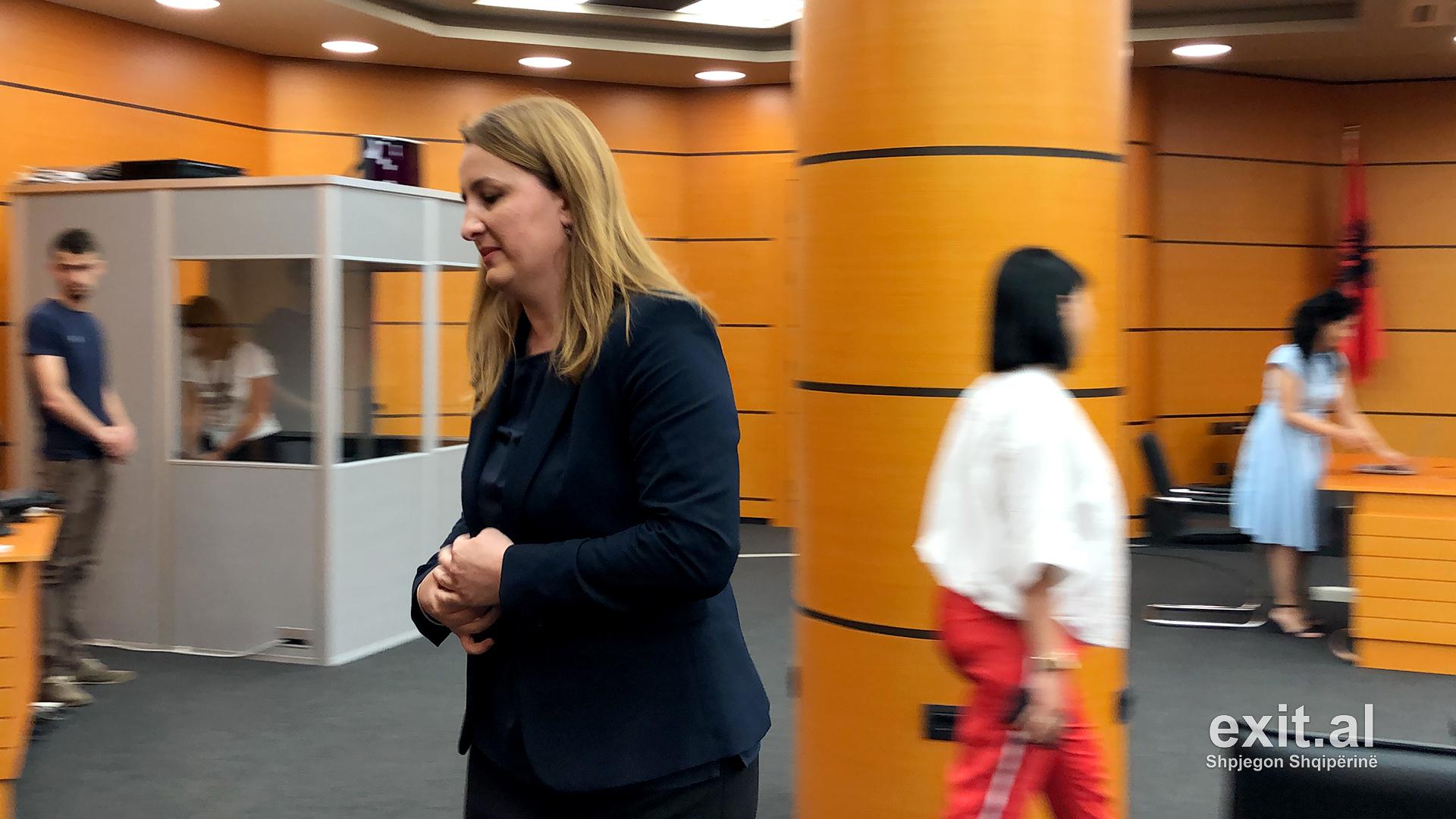 Prokurorja Esmeralda Cami zgjidhet anëtare e KLP