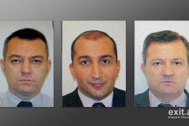 Gjyqtarët e Apelit Durrës 'bujtën' në shtëpinë e eksponentit të mafias italiane