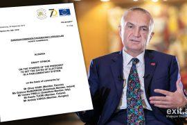Meta: Komisioni i Venecias tejkaloi kompetencat, opinioni kontraditor