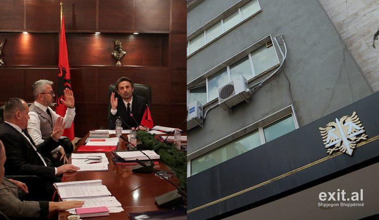 Shtyhet mbledhja e prokurorëve për të zgjedhur anëtarët e KLP-së
