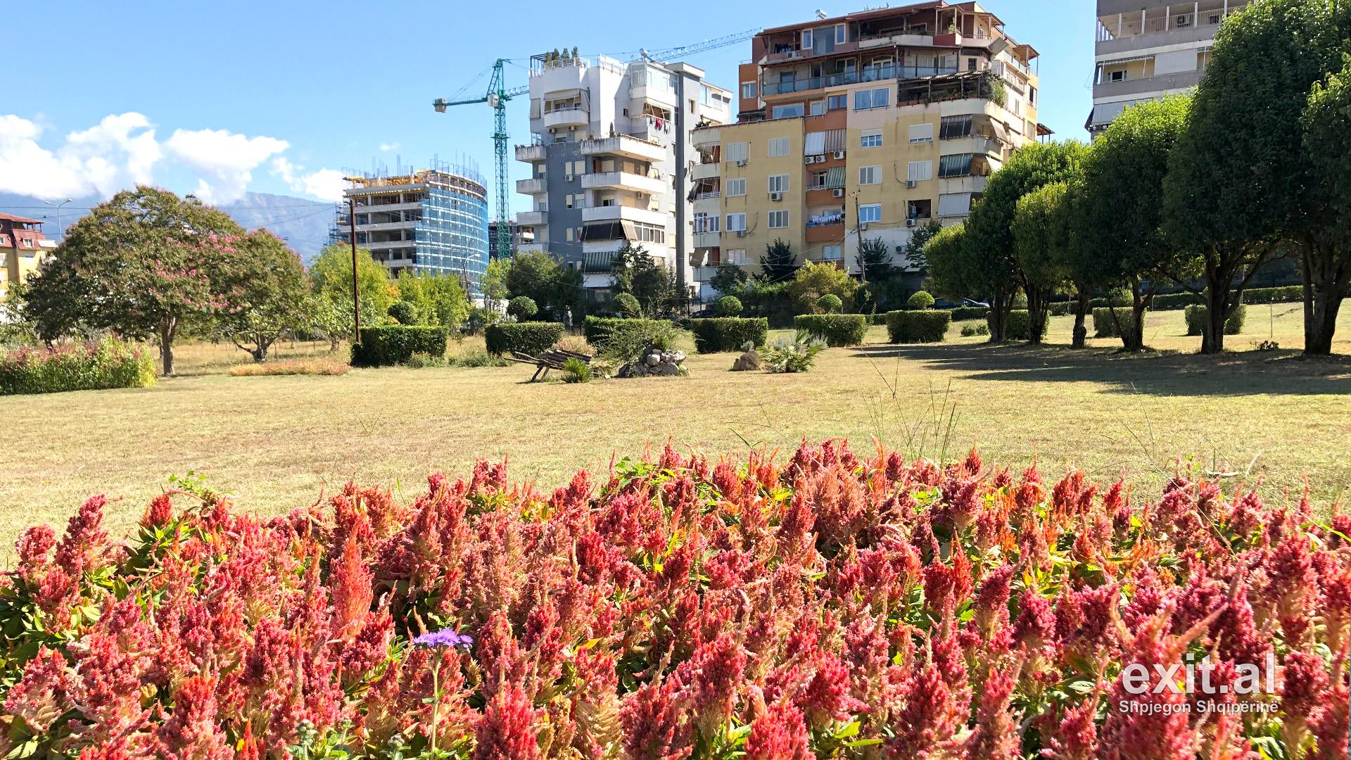 Çështja e pronësisë së Kopshtit Botanik i kalon Gjykatës Administrative të Shkallës së Parë