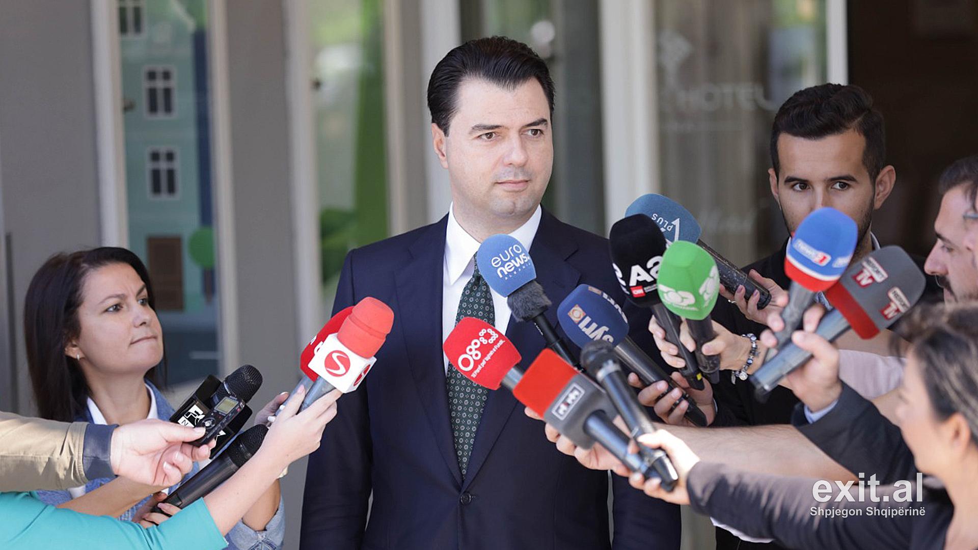 Basha: OSBE mund të ndihmojë në vendosjen e dialogut politik