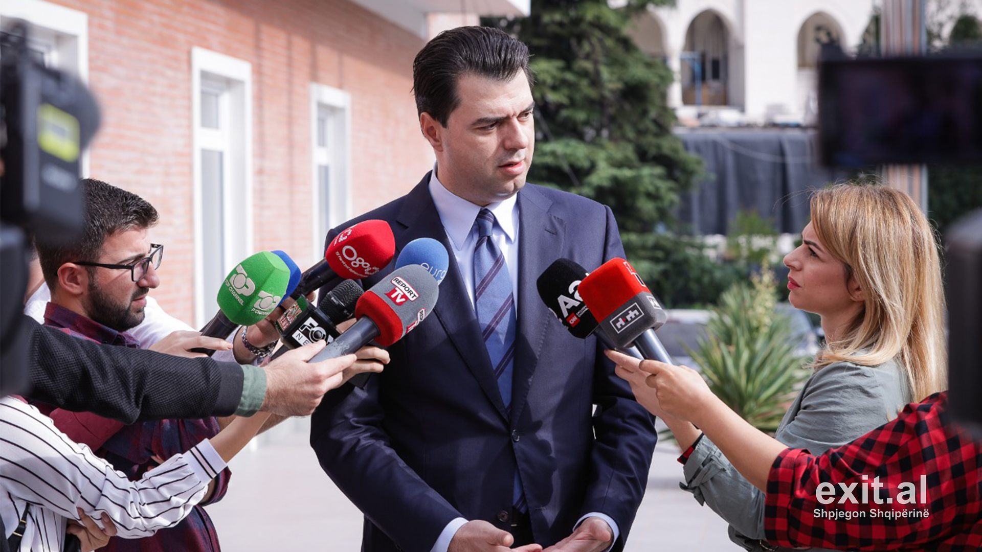 Basha: Reformë të vërtetë zgjedhore për të shkuar drejt zgjedhjeve të parakohshme