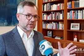 Roth: Jo procedurë e klasit të dytë për Shqipërinë, kushtet e negociatave i vendos KE
