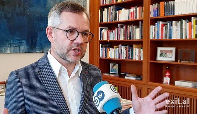 Ministri gjerman Roth: Balkani Perëndimor në qendër të axhendës të BE-së