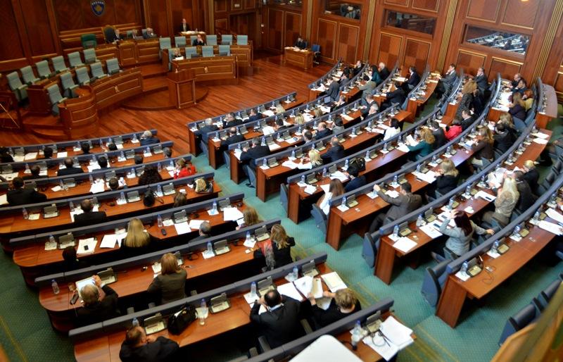 Kosovë, sa deputetë do të ketë secila parti?