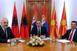 Rama firmos për zonë të përbashkët me Serbinë—askush nuk di se çfarë është
