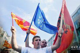 Italia propozon ridiskutim të negociatave për Shqipërinë dhe Maqedoninë e Veriut