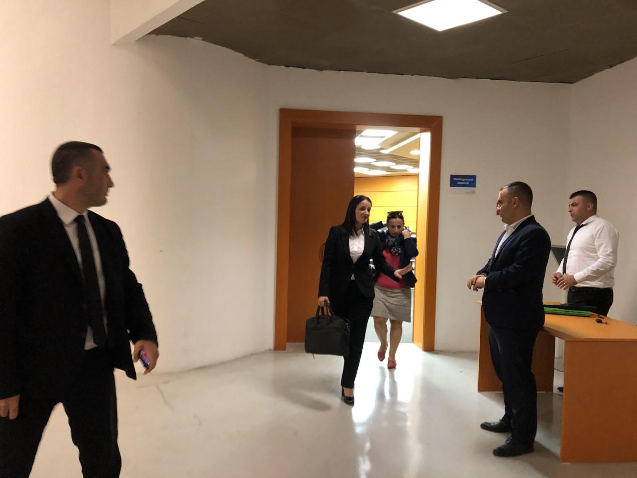 KPK konfirmon prokuroren e Krimeve të Rënda Sonila Muhametaj