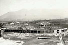 Nga aeroporti i Rinasit te stadiumi Dinamo, veprat e ndërtuara nga intelektualët e dënuar