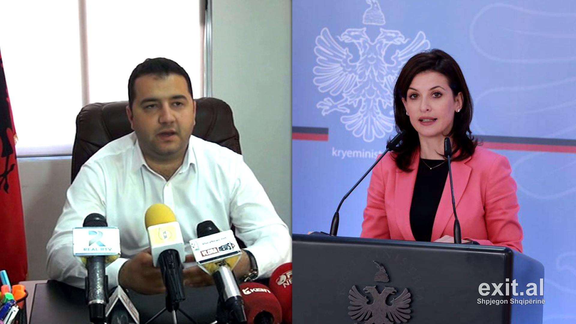Drejtori i sapoemëruar i burgut të Vlorës shpallet fajtor për shpërdorimin e detyrës