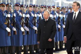 Vuçiç justifikon lidhjet me Rusinë e Kinën me vendimin e BE për negociatat