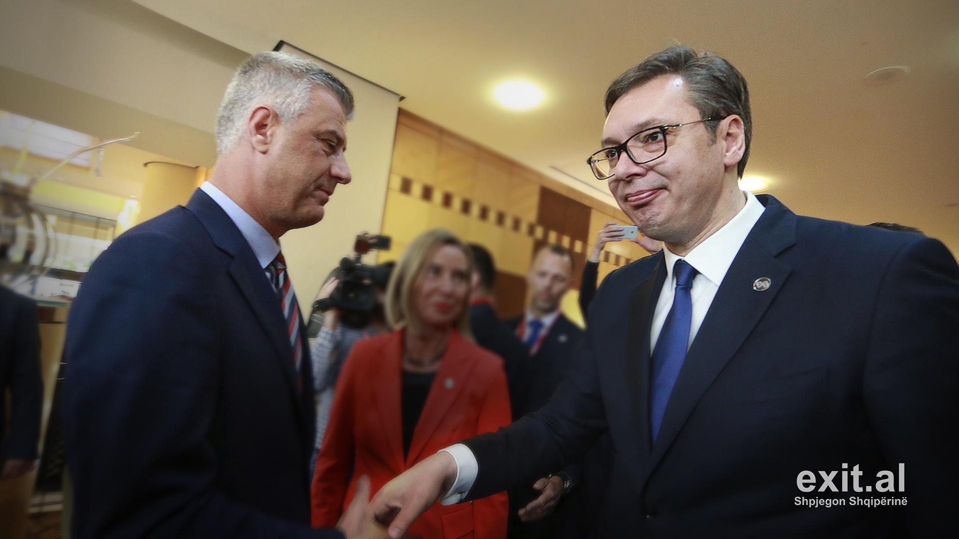 Vuçiç: Pak gjasa ta njohim Kosovën me kufijtë e tanishëm