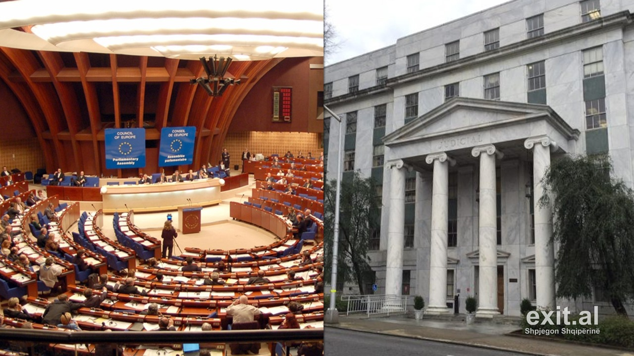 KiE kritikon Gjeorgjinë për zgjedhjen e anëtarëve në Gjykatën e Lartë — Rast i ngjashëm me Shqipërinë