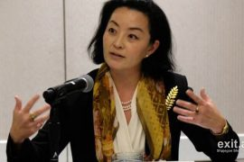 Yuri Kim: Do të nxis zgjidhjen e ngërçit politik në Shqipëri