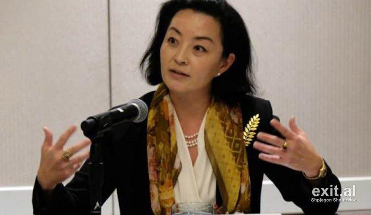 Komisioni i Jashtëm i Senatit Amerikan miraton emërimin e Yuri Kim ambasadore në Tiranë