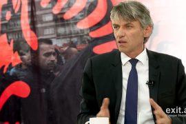 Maqedoni e Veriut, Kryetari i Aleancës Ziadin Sela propozon dy koalicione të partive shqiptare