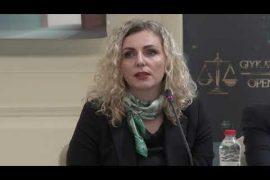 ONM rekomandon shkarkimin e drejtueses së Prokurorisë Durrës Anita Jella