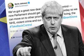 Gjykatat skoceze vendos: Marrëveshja e Brexit është e ligjshme
