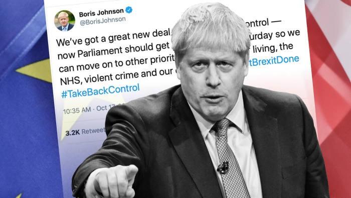 BE dhe Mbretëria e Bashkuar arrijnë marrëveshjen për Brexit