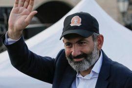 Reforma në drejtësi në Shqipëri, shembull për Armeninë?