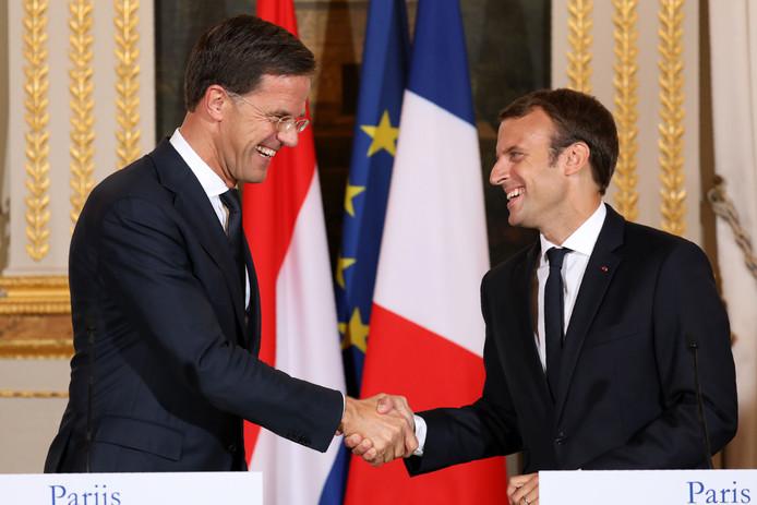 Franca dhe Hollanda, qendrim të përbashkët për negociatat—ende kundër hapjes