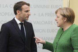Macron: Nuk do të ketë negociata derisa të ndalet emigracioni shqiptar drejt Francës