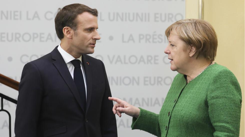 Mosmarrëveshjet mes Francës dhe Gjermanisë kanë ndaluar procesin e zgjerimit të BE-së